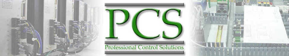 PCS | Professional Control Solutions